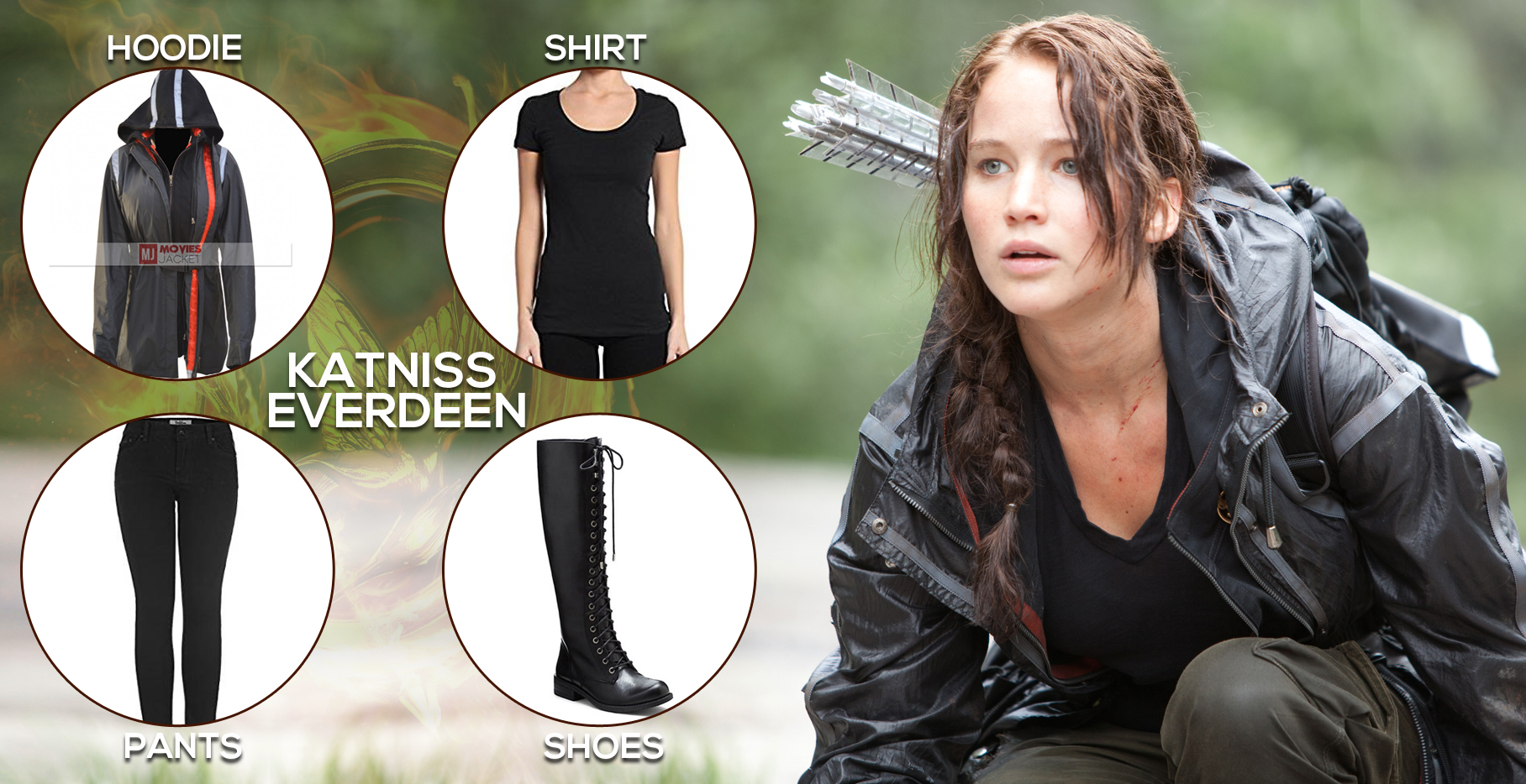the hunger games response Five lessons in human goodness from the hunger games katniss, a skilled hunter and the hero of the hunger games heartfelt emotional response.