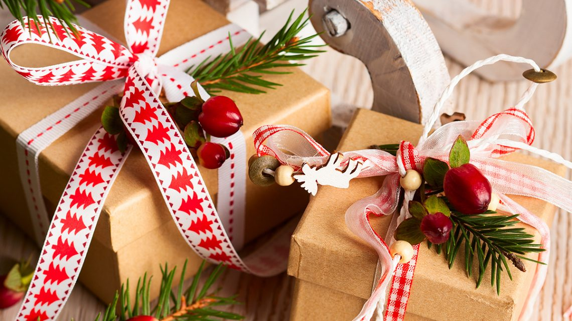10 Best Ideas for Christmas Gifts Ideas for Parents