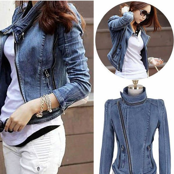women denim