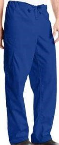 Blue Power Ranger Pant