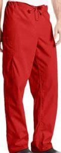 Red Power Ranger Pant