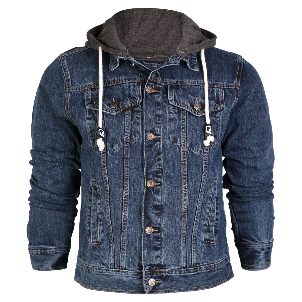 The Greatest History of Denim Jacket Collection for Men ...