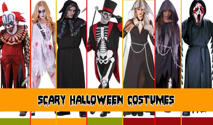 Scary Halloween Costumes Ideas For Adults.Diy Adults Scary Halloween Costumes 2017