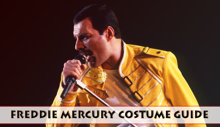 freddie mercury costume a trend setter for a generation freddie mercury costume a trend