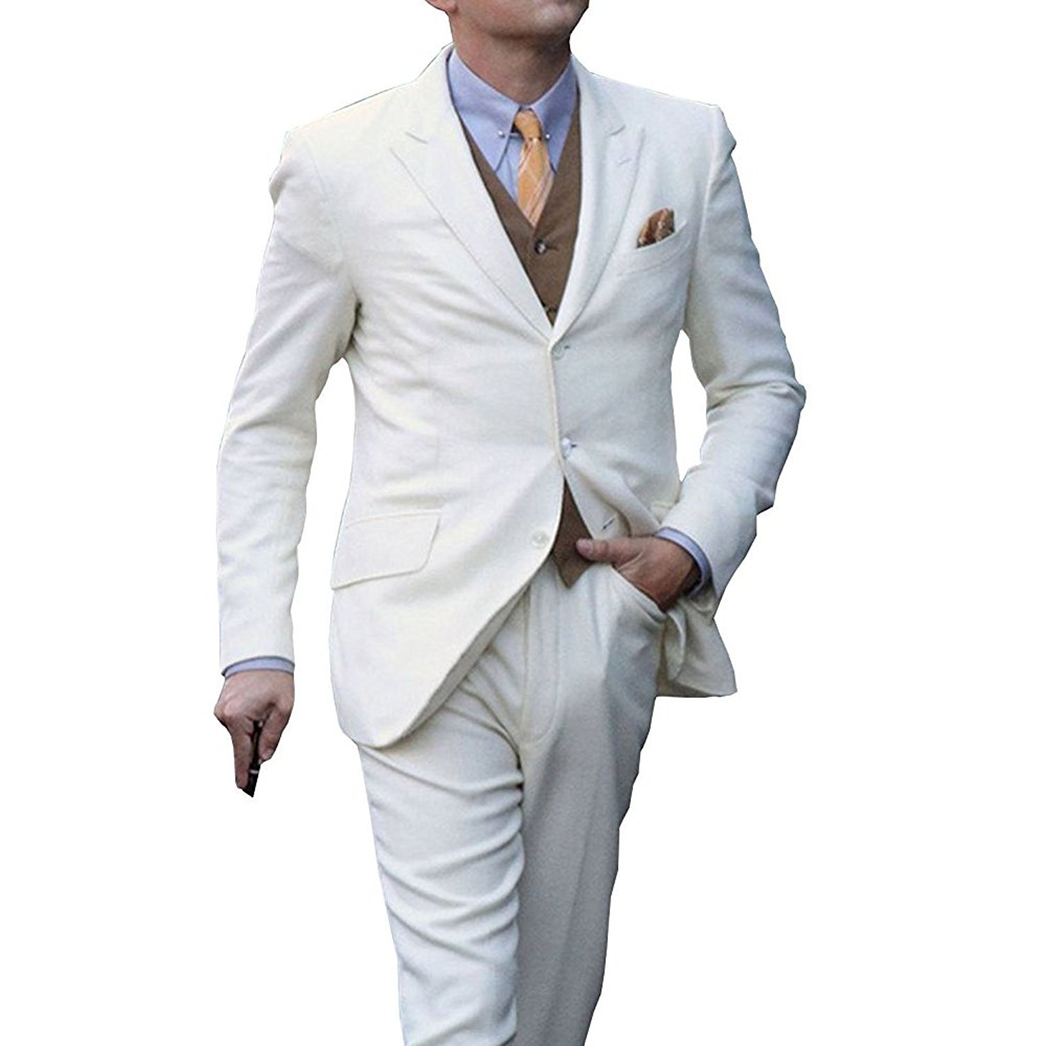the character of jay gatsby from the Jay gatsby in the introductory post , i explained the first impression that we get of gatsby, based on nick carraway's judgement of him the next information we get about gatsby is a description of his house.