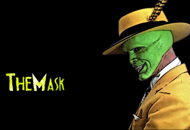 the-mask-costume