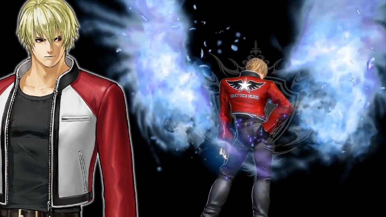King Of Fighters Rock Howard Costume Cosplay Ideas The king of fighters xiv: fighters rock howard costume cosplay