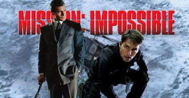mission impossible fallout costume