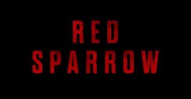 red sparrow costume, red sparrow