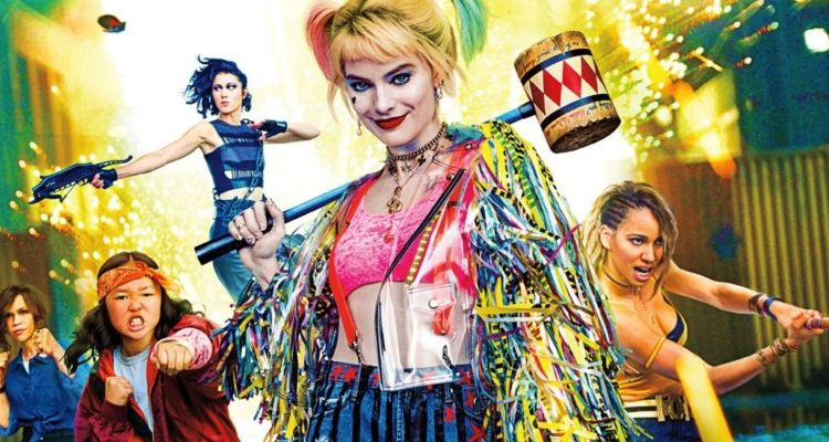 Collection Of Birds Of Prey Harley Quinn Outfits Movies Jacket Blog