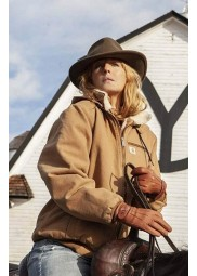 Beth Dutton Yellowstone Bomber Jacket