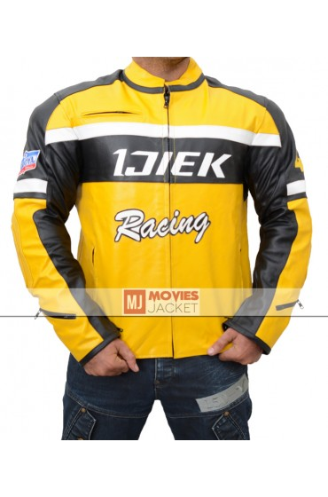 Chuck Greene Dead Rising 2 Jacket for sale