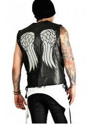 The Walking Dead Daryl Dixon Vest for Sale