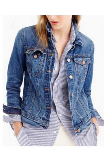 Hannah Baker 13 Reasons Why Jacket