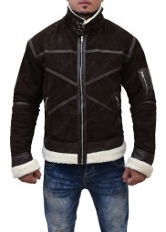 50 Cent Power Leather Jacket