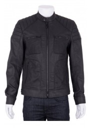 Arrow Leather Adrian Chase Jacket