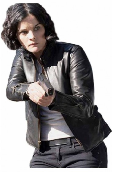 Blindspot Jane Doe Leather Jacket
