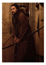 Braven Joe Braven Trench Coat