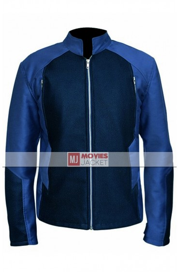 Steve Rogers The Winter Soldier Chris Evans Jacket