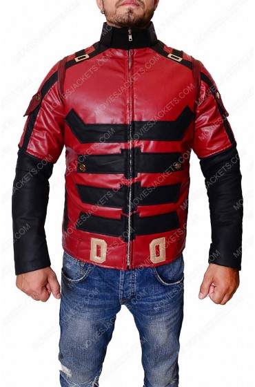 Daredevil Season 2 Jacket