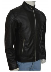 Dean Ambrose WWE Leather Jacket