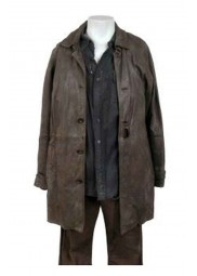 Dingaan Botha Falling Skies Coat