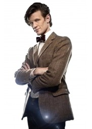 Eleventh Doctor Matt Smith Blazer Jacket