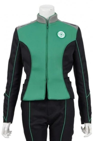 Dr Claire Finn The Orville Jacket