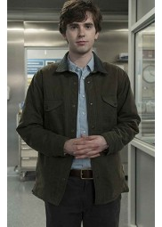 Dr Shaun Murphy The Good Doctor Jacket