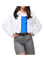 Sloane Peterson Ferris Buellers Day off Jacket