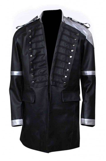 Final Fantasy Xv Kingsglaive Jacket