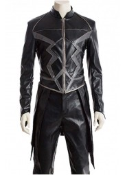 Black Bolt Inhumans Coat