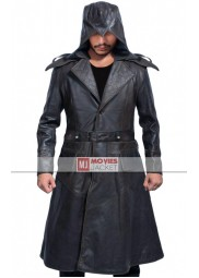 Assassin's Creed Syndicate Jacob Coat Hoodie