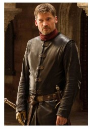 Jaime Lannister Game of Thrones S7 Jacket