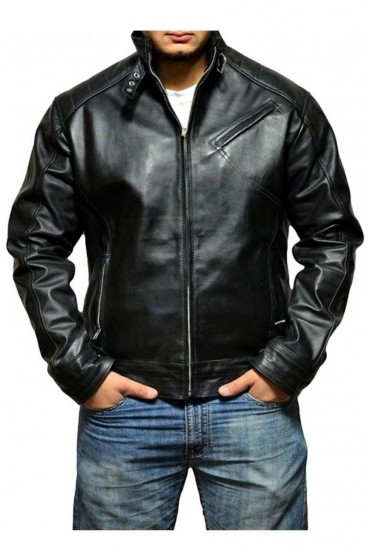 Jeremy Renner Jacket in Bourne Legacy