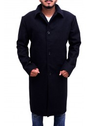 Justified Raylan Givens Coat