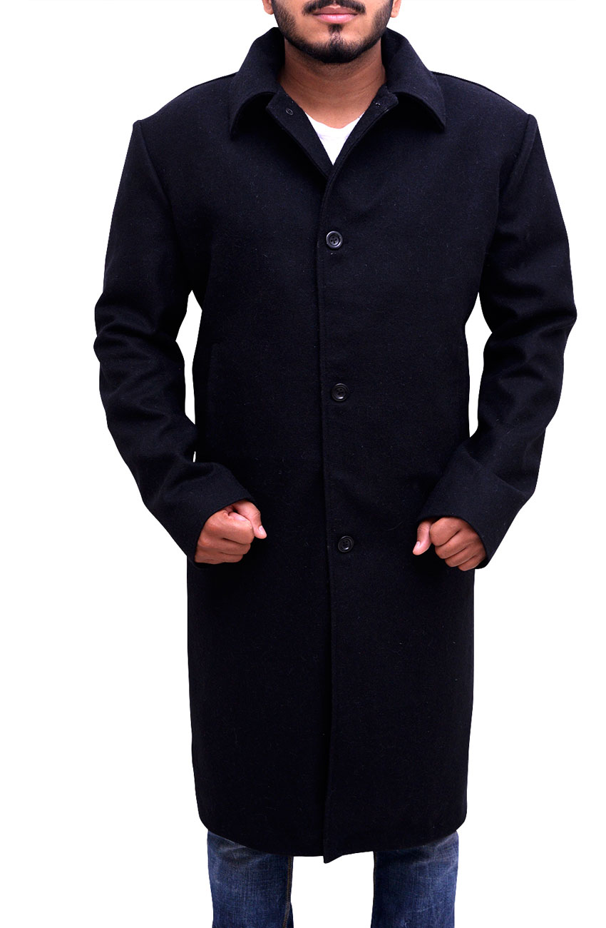 Raylan Givens Coat From Justified By Timothy Olyphant Movies Jacket