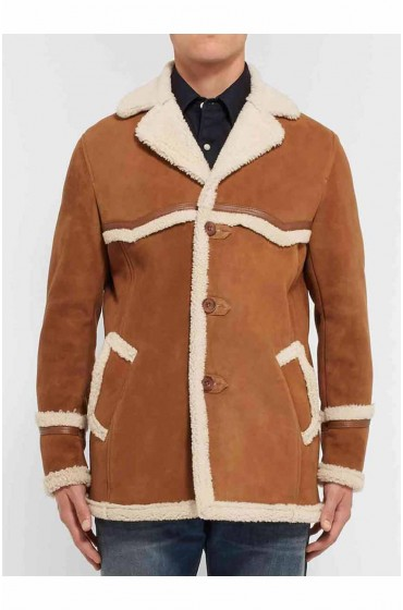 Kingsman The Golden Circle Harry Hart Coat