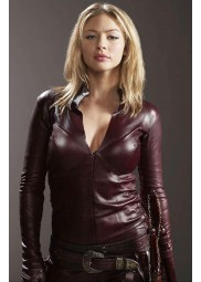 Legend of The Seeker Cara Mason Jacket