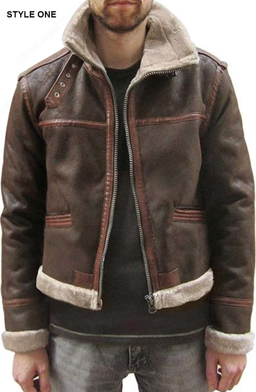 Resident Evil 4 Leon Kennedy Jacket Starts Only From 149