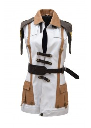 Lightning Returns Final Fantasy XIII Vest