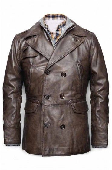 Live By Night Ben Affleck Jacket