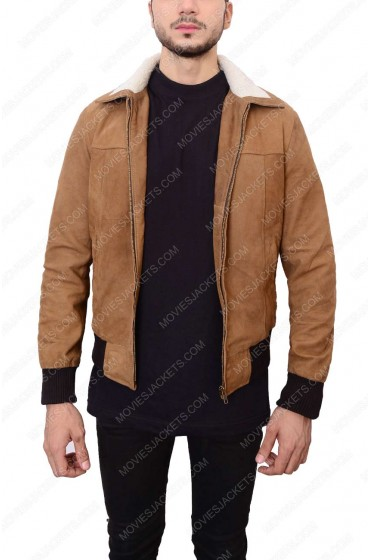 Mafia 2 Vito Scaletta Leather Jacket