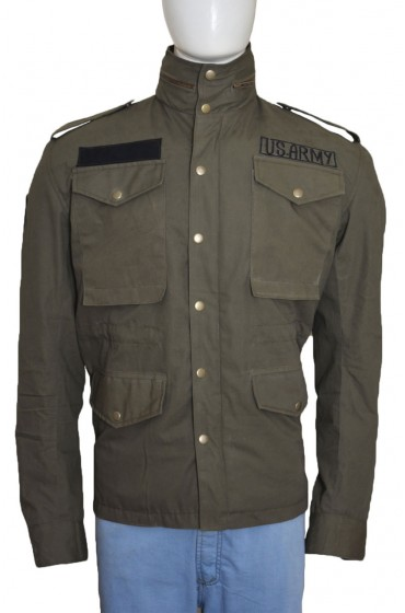 Mafia 3 Lincoln Clay Cotton Jacket