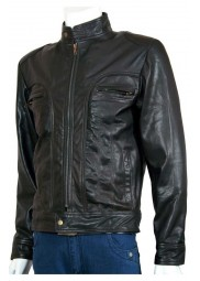 Matthew Mcconaughey Ghost Of Girlfriends Past Leather Jacket