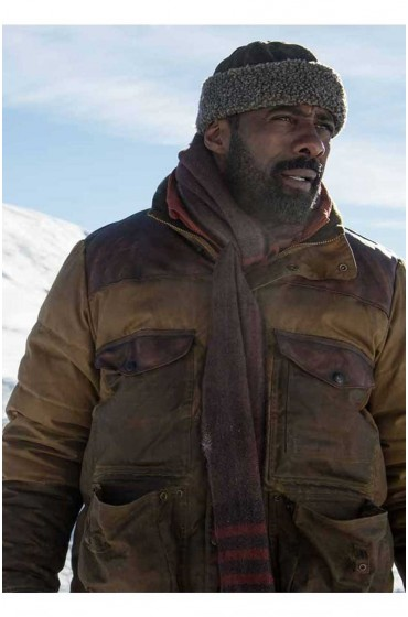 Mountain Between Us Ben Bass Jacket