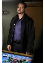 NCIS Double Down Nick Torres Jacket