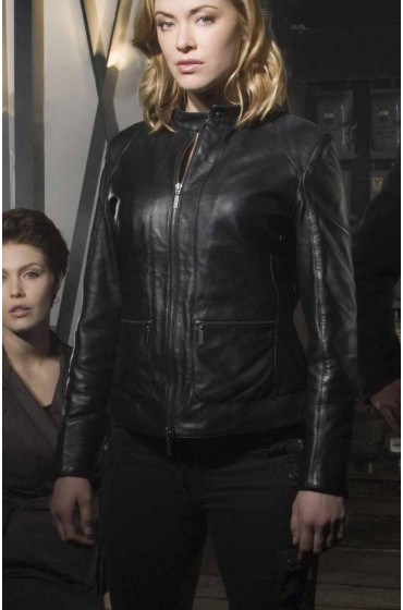 Painkiller Jane Kristanna Loken Jacket