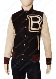Pay 2 Hotline Miami Varsity Jacket