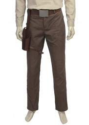 Poe Dameron The Last Jedi Cotton Trouser